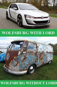 VfL Wolfsburg before and after Lord Bendtner