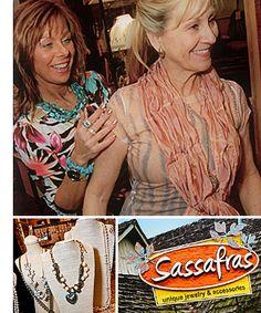 Sassafras | Old Mill