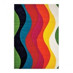 Dywan Colours Fornax 120 x 170 cm multicolor 5