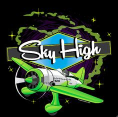 Sky High #weed #marijuana #cannabis