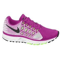 9a13f87bf Nike Zoom Vomero 9 Sz 7 Womens Running Shoes Purple New In Box Deals in 2015