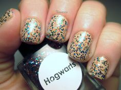 Tuxarina: Hogwarts from the Magical Musings collection