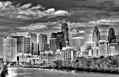 Photograph Philadelphia by Anthony Mendicino