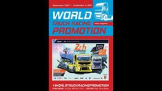 9/2017 WORLD TRUCK RACING PROMOTION