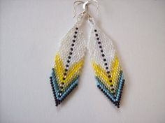 How to Do Native American Beadwork | Add it to your favourites to revisit it later.