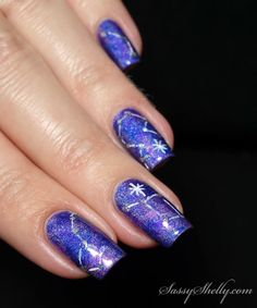 Holo Constellations