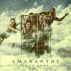I just used Shazam to discover That Song by Amaranthe. http://shz.am/t327602222