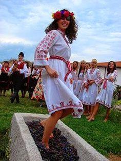 Пътешествай: Къде можем да открием най-добрите БГ вина? http://bulgariatravelagent.com