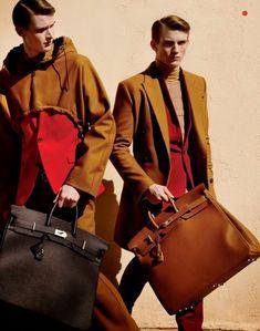 c32320c3ae Hermes Birkin Bag for MEN Hermes Men