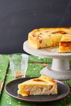 Creative Cakes, Cake Cookies, Cornbread, Camembert Cheese, Cake Recipes, Cheesecake, Dairy, Ethnic Recipes, Food