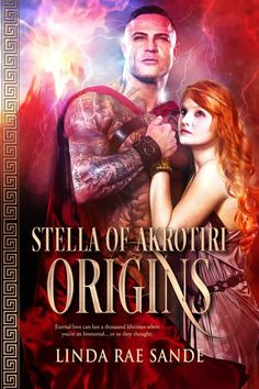 Buy Stella of Akrotiri: Origins by Linda Rae Sande and Read this Book on Kobo's Free Apps. Discover Kobo's Vast Collection of Ebooks and Audiobooks Today - Over 4 Million Titles! Black Olive Tree, Local Cinema, Technical Writer, Slow Burn, Adventure Movies, Time In The World, Fantasy Romance, She Movie, Eternal Love