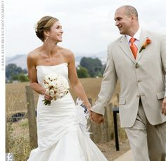 wedding colors??