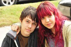 Boyhood was 'painful to watch' for Lorelei Linklater