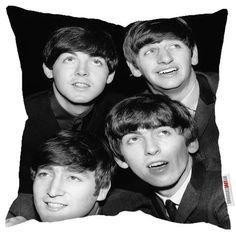 Cojín Mirrorpix The Beatles