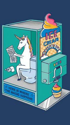 Read Fotos Para Seu Celular 3 from the story Fotos Para Tela Do Seu Celular/ABERTO. by AdrianeHoran (Adriane Horan) w. Real Unicorn, Unicorn Art, Cute Unicorn, Rainbow Unicorn, Unicorn Humor, Unicorn Crafts, Funny Jokes, Hilarious, Fun Funny