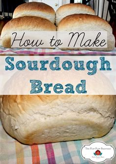 How to make sourdough bread. Sourdough makes amazing homemade bread from scratch. This sourdough bread recipe is delicious! via How to make sourdough bread. Sourdough makes amazing homemade bread from scratch. This sourdough bread recipe is delicious! Easy Sourdough Bread Recipe, Sourdough Bread Starter, Sour Bread Recipe, Sour Dough Bread Starter Recipe, Sourdough Bread Machine, Yeast Starter, Yeast Bread, Gourmet Recipes, Real Food Recipes