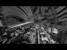 """La Biblioteca de Babel"" de Jorge Luis Borges - YouTube"