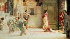 Caracalla - Sir Lawrence Alma-Tadema