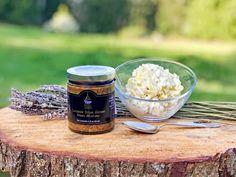 Lavender Honey Mustard Potato Salad Honey Mustard, Mustard Seed, Lavender Recipes, Lavender Crafts, Picnic Menu, Culinary Lavender, Chef's Choice, Lavender Honey
