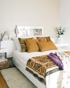 40 Inspiring small space interiors