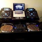 Dan Barnes: The Ultimate DJ Console