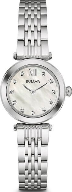 @bulova Watch Diamond Ladies #2015-2016-sale #add-content #bezel-fixed #black-friday-special #bracelet-strap-steel #brand-bulova #case-depth-6-5mm #case-material-steel #case-width-24mm #comparison #delivery-timescale-1-2-weeks #dial-colour-white #fashion #gender-ladies #movement-quartz-battery #new-product-yes #official-stockist-for-bulova-watches #packaging-bulova-watch-packaging #sale-item-yes #style-dress #subcat-diamond #supplier-model-no-96s167 #vip-exclusive…