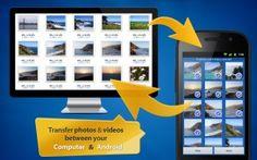 FREE Photo Transfer Android App – Amazon
