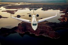First Gulfstream G650ER Delivered In China