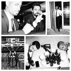 MAXIM MAGAZINE- JAKE JOHNSON & DAMON WAYANS JR.  STYLIST: BRUNO LIMA PHOTOGRAPHER: TURE LILLEGRAVEN