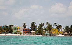 Belize: Caye Caulker - Best Secret Islands on Earth | Travel + Leisure