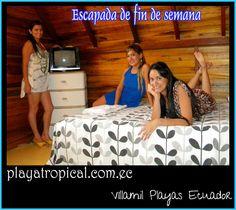 postales Playas de Ecuador. #playas #Ecuador