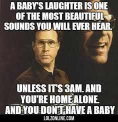 A Baby's Laughter Is One Of The Most Beautiful...#funny #lol #lolzonline