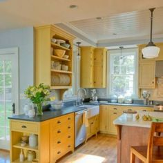 Like This Kitchens Pinterest Coin Evier Eviers Et Coins