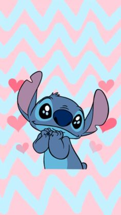 82 Best Stitch Wallpapers images  Disney wallpaper, Lilo, stitch