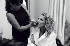 wedding make-up Algarve Portugal beautyandstageworks.com