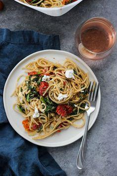 Burst Tomato and Spi