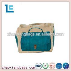 Zhaoxiang custom fashion handbag 2016 women bag handbag printed tote bag