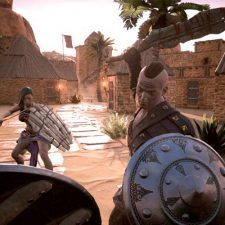 Have you pondered your need for an early access open world survival title? Well, then Conan Exiles by Funcom may be exactly what you need. Teaser, Conan Exiles, Game Informer, Indie Games, Cheating, Survival, E3 2016, Gameplay, Data
