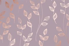 New Rose Gold Wallpaper Backgrounds Leaves 36 Ideas Gold Wallpaper Background, Rose Gold Wallpaper, Mac Wallpaper, Computer Wallpaper, Wallpaper Backgrounds, Tapete Gold, Macbook Air Wallpaper, Rose Gold Backgrounds, Rose Gold Aesthetic