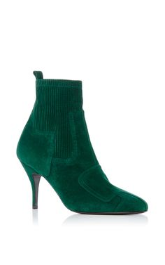 City Rider Ankle Boot by PIERRE HARDY Now Available on Moda Operandi