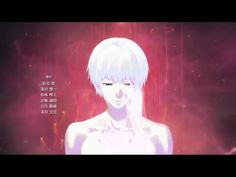 Tokyo Ghoul √A Opening 東京喰種√A OP [HD 720P]