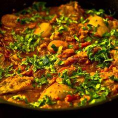 Culinária Marroquina, Seus Sabores, Pratos Típicos E Requinte De Uma Gastronomia Autêntica E Exótica
