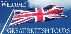 Welcome! Great British Tours