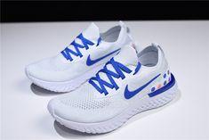 Stilvoll Nike Free Rn 2018 Blau Void Foto Blau Indigo
