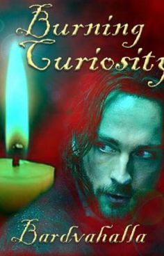 """""""Burning Curiousity (Sleepy Hollow Fox TV 2013)"""" by EAnnBardawill - """"Ichabod, while coming to terms with living in modern times, must understand Katrina's past in order …"""""""