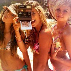 Fun Pink Summer, Summer Of Love, Summer Beach, Summer Time, Beach Fun, Summer Girls, Beach Glow, Summer Days, Girls Weekend