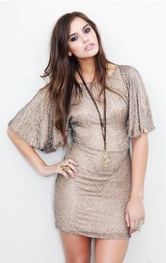 new years dress parker backless dress $330