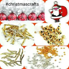 I have lots of great embellishments ideal for Christmas crafts in my Etsy shop 🎄🎄🎄Ideal for table centerpieces, bunting, xmas decor, jewellery and more. Xmas Decorations, Table Centerpieces, Bunting, Jewelry Crafts, Embellishments, Craft Supplies, Christmas Crafts, Etsy Shop, Jewellery
