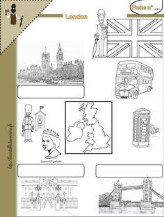 Little Bridge : civilisation Londres