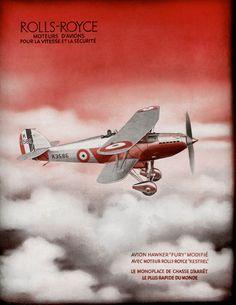 L'Aéronautique, octubre de 1933 Gallica